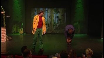 Ernst & Bobbie: De Vakantieshow - Afl. 1