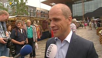 RTL Nieuws Samsom houdt de touwtjes in de fractie strak in handen