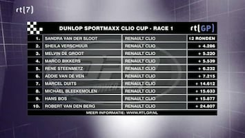 RTL GP: Dutch Power Pack