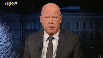 RTL Nieuws '2012 financieel en politiek onzeker'