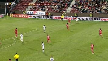 RTL Voetbal: Uefa Europa League Samenvattingen RTL Voetbal: Uefa Europa League Samenvattingen /2