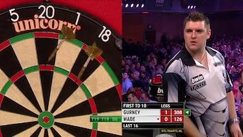 RTL 7 Darts: Grand Slam Of Darts Afl. 6