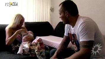 RTL Boulevard Politieke ophef over Barbie's Baby
