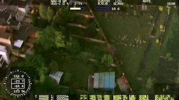 Helden Van Hier: De Luchtpolitie - Afl. 1