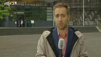 RTL Nieuws Merijn Doggen: Stevige kluif voor Ansaldo Breda