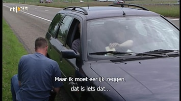 Stop! Politie Afl. 22