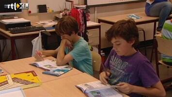 RTL Nieuws 'Meer inzet ouders op school'