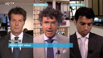 RTL Z Voorbeurs Afl. 165