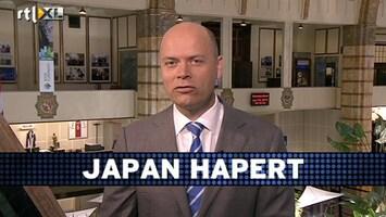 RTL Z Voorbeurs Mathijs Bouman: nog geen winstpuntje Abenomics