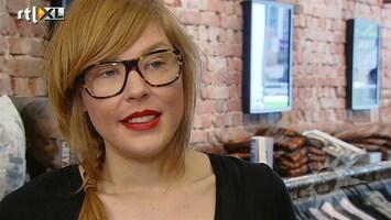 RTL Boulevard Doodgewone mensen als mode-icoon