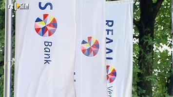 RTL Nieuws Mogelijk miljardenstrop staat door SNS Reaal