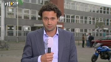 RTL Nieuws Moeten de examens opnieuw?