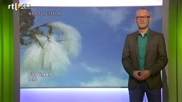 RTL Weer Buienradar Update 10 juni 2013 16:00 uur