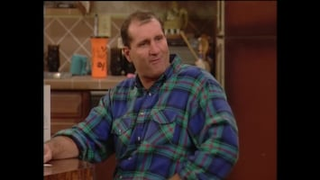 Married With Children - No Pot To Pease In