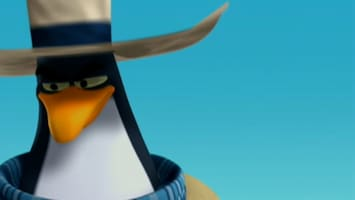 3-2-1 Pinguins - Een Vriendelijk Woord