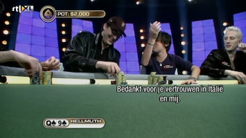Rtl Poker: European Poker Tour - 2 2011 /17