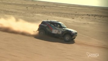 RTL GP: Africa Eco Race Afl. 7