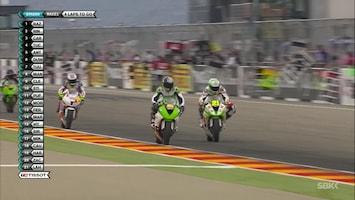 RTL GP: Superbike Spanje