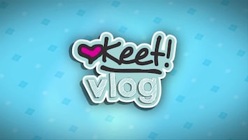 Keets Vlog Dans leren (deel 1)