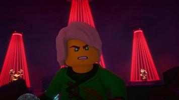 LEGO Ninjago Afl. 3