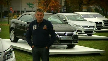 RTL Autowereld Volkswagen BlueMotion
