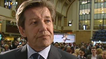 RTL Nieuws Grote druk op oud-topman SNS