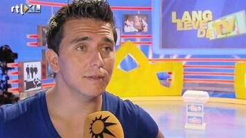 RTL Boulevard Spannende klus voor Jan Smit