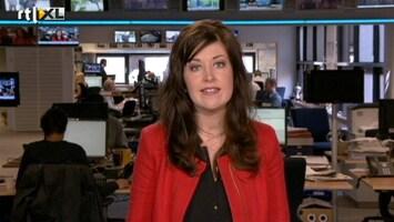 RTL Nieuws 'Hoge inflatie is slecht nieuws voor spaarders'