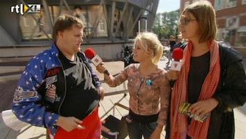 Britt & Ymke En Het Mysterie Van ... - Met Zanger Rinus Optreden In Duitsland