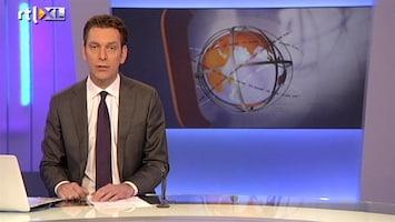 RTL Nieuws Extra uitzending RTL Nieuws - 9:00 uur