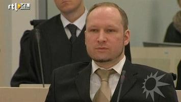 RTL Boulevard Start proces Anders Breivik