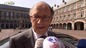 RTL Nieuws Fred de Graaf: Ik heb geen fout gemaakt