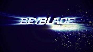 Beyblade Burst Afl. 3