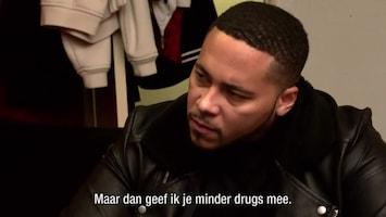 8 Jaar En Drugssmokkelaar - Afl. 1