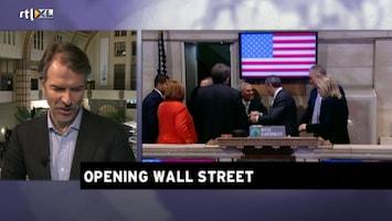 Rtl Z Opening Wall Street - Afl. 220