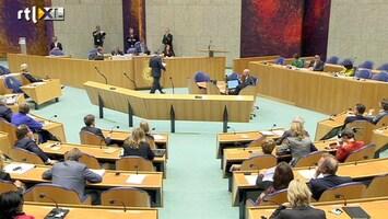 RTL Nieuws Kamer kiest nieuwe voorzitter