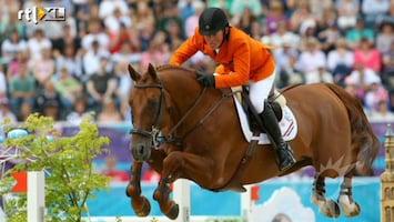 RTL Boulevard Paard Gerco Schroder in beslag genomen