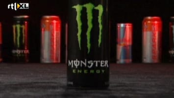 Editie NL Meisje dood na drinken Monster- drankje