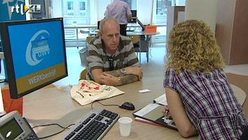 RTL Nieuws 55-plussers vinden maar moeilijk een baan