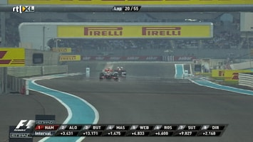 RTL GP: Formule 1 RTL GP: Formule 1 - Abu Dhabi (race) /38