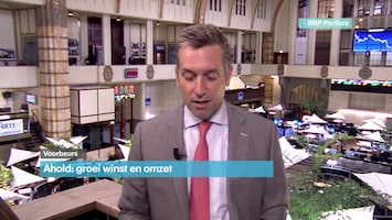 RTL Z Voorbeurs Afl. 163