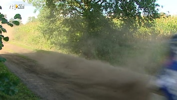 RTL GP: Rally Report Afl. 22