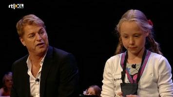 """De Zoektocht Naar De Beste Musical Kids Van Nederland: De Meideneditie """"aflevering 1"""" - De Zoektocht Naar De Beste Musical Kids Van Nederland: De Meideneditie /5"""