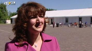 RTL Nieuws Albayrak niet terug naar COA na onderzoek