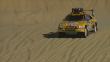 Rtl Gp: Retro - Dakar - Rtl Gp: Retro - Dakar 1990 /1