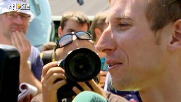 RTL Nieuws Bauke Mollema: de Nederlandse held van de Tour