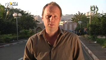 RTL Nieuws 'Het lijkt erop dat de Fransen de rebellen hebben onderschat'