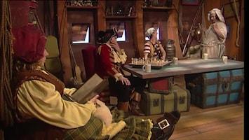 Piet Piraat - Berend Buikspreker