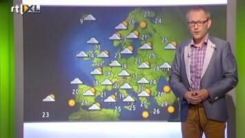 RTL Weer Buienradar Update 30 mei 2013 12:00 uur