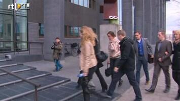 RTL Nieuws Zaak doodgetrapte grensrechter begonnen